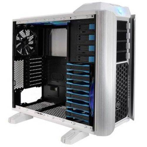 Gabinete Thermaltake Snow Edition Full Tower Micro Atx / Atx (armor Revo Snow~vo200m6w2n)