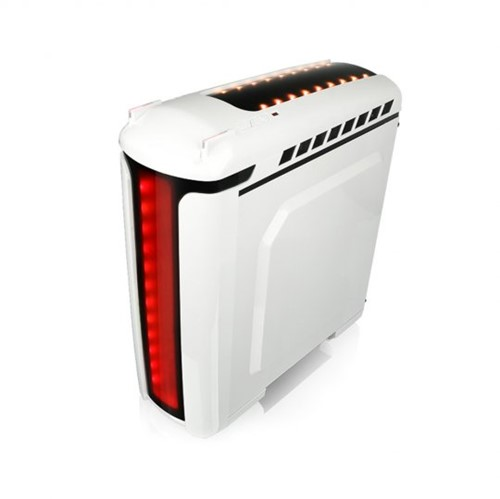 Gabinete Thermaltake Versa C22 Branco Rgb, Ca-1g9-00m6wn-00
