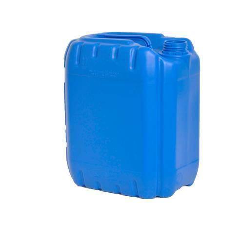 Galão de Plástico com Capacidade de 20 Litros - Golpack