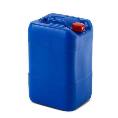 Galão de Plástico com Capacidade de 30 Litros - Golpack