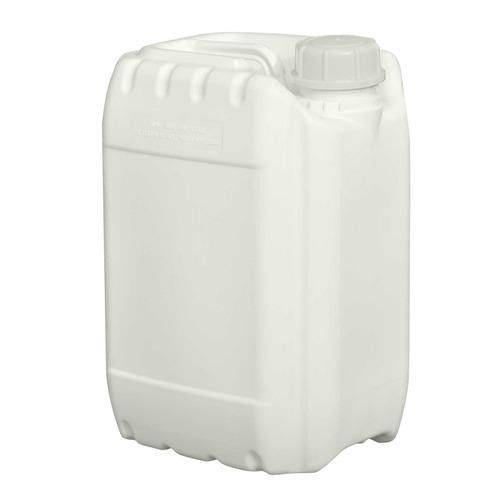 Galão de Plástico com Capacidade de 10 Litros - Golpack