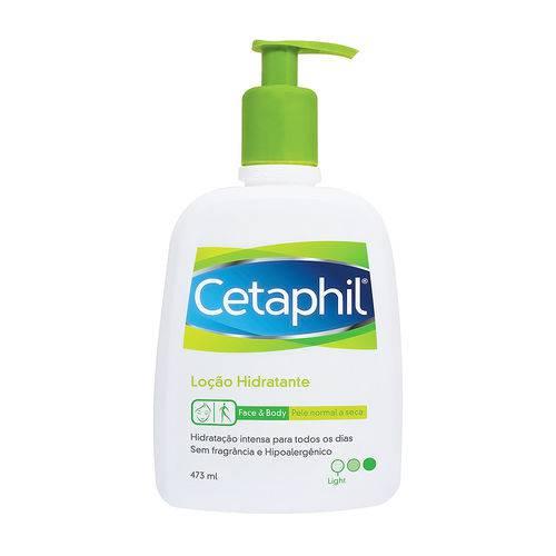 Galderma Cetaphil Creme Hidratante - 453g