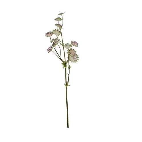Galho com Flores 53cm