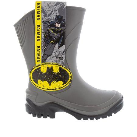 Galocha Justice League Batman Cinza