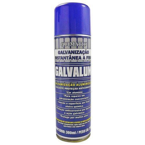 Galvalum Spray Dn1 300ml