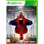 Game Amazing Spiderman 2 - XBOX 360