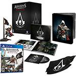 Game Assassin`S Creed IV: Black Flag Limited Edition - PS4