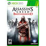Game - Assassin's Creed Brotherhood - Xbox 360