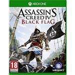 Game Assassin's Creed IV: Black Flag (Versão em Português) - Xbox One