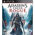 Game Assassin's Creed Rogue - PS3