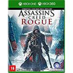 Game Assassin's Creed Rogue - XBOX ONE e XBOX360