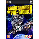 Game - Borderlands: The Pre-Sequel! - PC