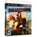 Game Bulletstorm 2011- PS3