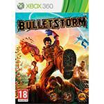 Game Bulletstorm 2011- X360