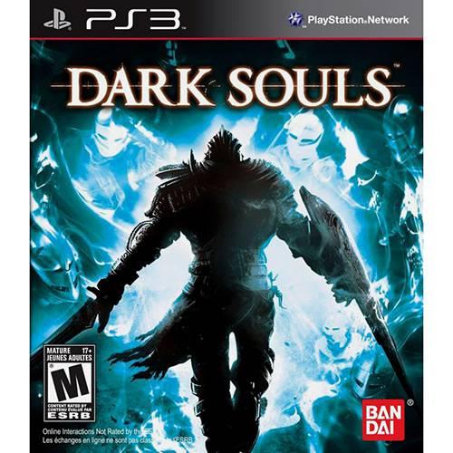 Game Dark Souls - PS3