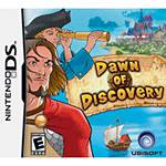 Game Dawn Of Discovery DS
