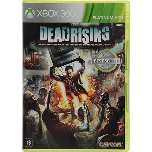 Game - Dead Rising: Platinum Hits - Xbox 360