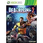 Game Dead Rising 2 - XBox360