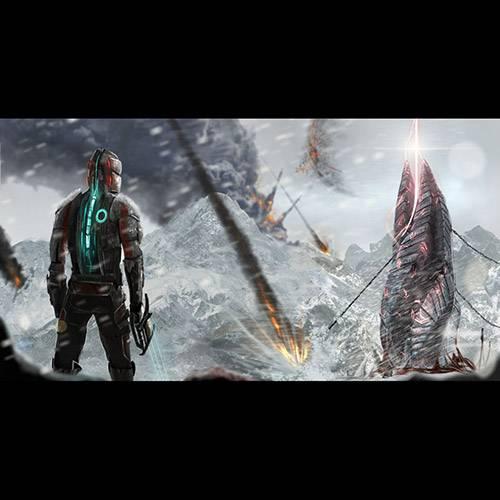 Game Dead Space 3 - Edição Limitada - Xbox 360
