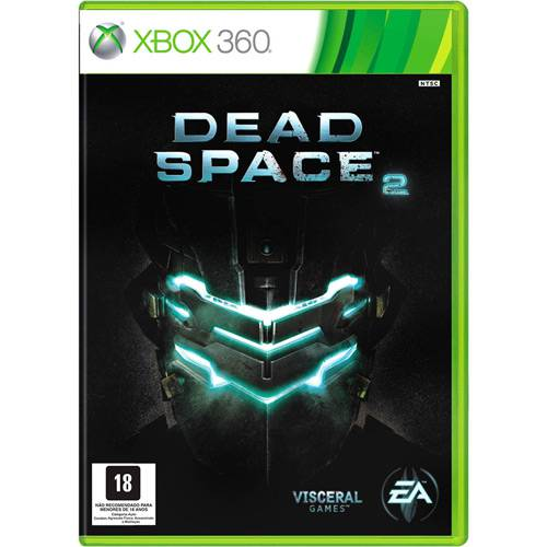 Game Dead Space 2 - Xbox 360