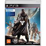 Game - Destiny - PS3