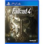 Game - Fallout 4 - PS4