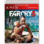 Game Far Cry 3 - PS3