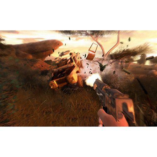 Game Far Cry 2 - Xbox 360