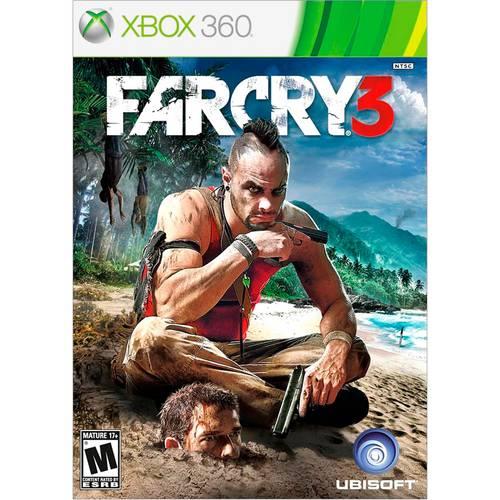 Game Far Cry 3 - Xbox