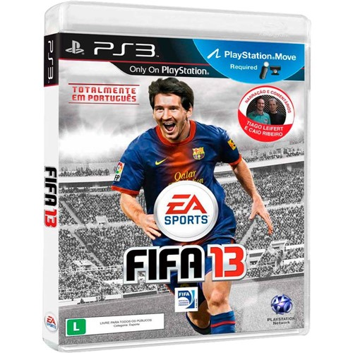 Game Fifa 13 - PS3