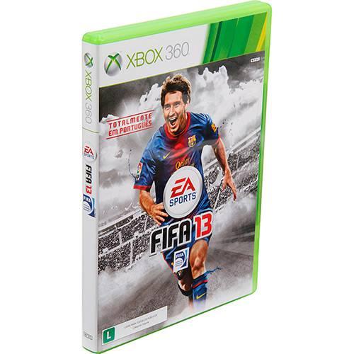 Game FIFA 13 - XBOX 360
