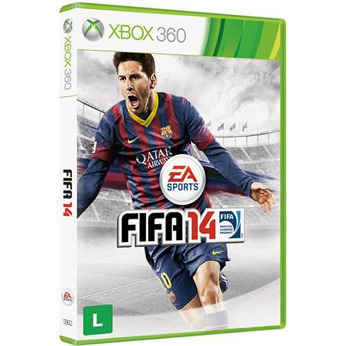 Game FIFA 14 - XBOX 360