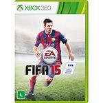 Game FIFA 15 BR - Xbox360