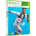 Game FIFA 19 - XBOX 360