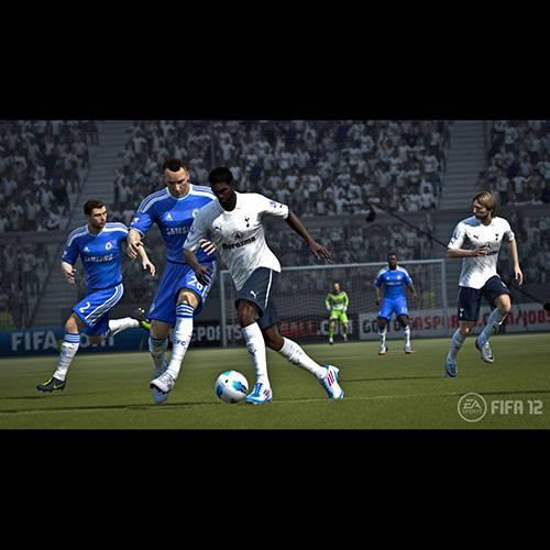 Game FIFA Soccer 12 - XBOX 360