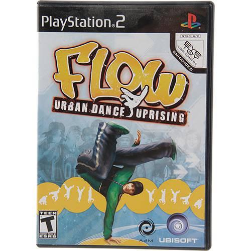Game Flow: Urban Dance Uprising - PS2