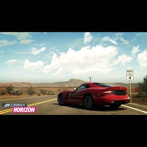 Game Forza Horizon - Xbox 360