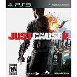 Game Just Cause 2 - PS3