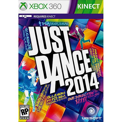 Game Just Dance 2014 - XBOX 360