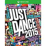 Game Just Dance 2015 - XBOX ONE