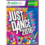 Game - Just Dance 2016 - Xbox360