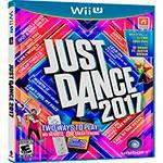 Game Just Dance 2017 - Wii U