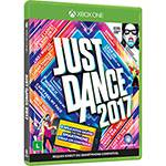 Game Just Dance 2017 - Xbox One