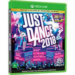 Game - Just Dance 2018 - Xbox One
