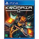 Game - Kromaia Omega - PS4
