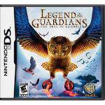 Game Legend Of The Guardians: The Owls Of Gahoole - Ds