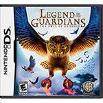 Game Legend Of The Guardians: The Owls Of Ga'Hoole - DS