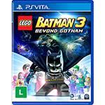 Game Lego Batman 3 (Versão em Português) - PS Vita