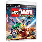 Game Lego Marvel - PS3