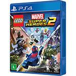 Game - Lego Marvel Super Heroes 2 - PS4